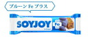 Soyjoy prune Fe plus 12