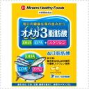 Omega-3 fatty acids [31 min]