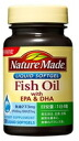 Nature maid FishOil (fish oil) (fish oil) 240 with EPA&DHA family size (for 60 days )fs3gm)