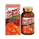 Glucosamine & chondroitin 108 g (300 mg × 360 grain) fs3gm