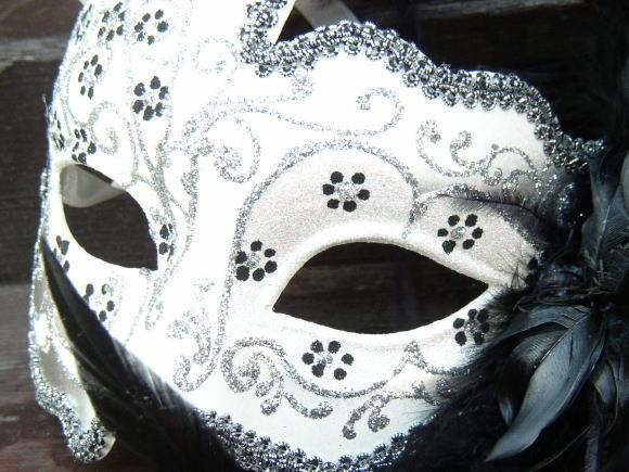 手工编织口罩图解