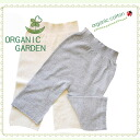 Half underwear fs3gm made by organic cotton seamlessness