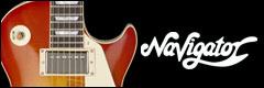 Navigator ギター