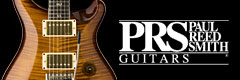 PAUL REED SMITH ギター