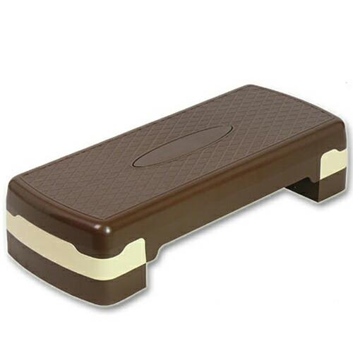 エクササイズステップ台 チョコレート