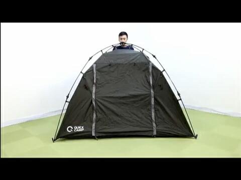 QICKCAMP(クイックキャンプ)動画サムネイル11