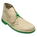 [Clarks] Representative model desert boots DESERT BOOT6, 957C (sand) of Clarks 20353843