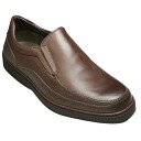 [REGAL WALKER( Regal Walker] lightweight walking shoes (slip-ons), 123w (dark brown) more than 】 4E (wide) [easy ギフ _ packing]