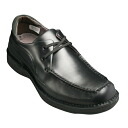 Comfort casual shoes (2 eyelets) .147W (black) fs3gm of the oiled leather