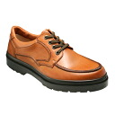 Wide range of 3 E-leather waterproof comfort casual shoes (U tip) and SP3601 (Brown) fs3gm