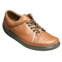 Water repellent and comfort shoes (race) and 5 eyelet SP6305 (dark-brown fs3gm