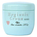 Water-soluble fine massage cream Heidi Nic cream salon specifications 10P10Nov13