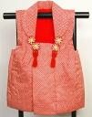 被布 coated synthetics Kanoko total aperture pattern 753 3-year-old for kimono girls 46 cm small 49 cm large