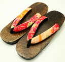Yukata clogs one size fits all 8 grilled Tung received lightweight rubber bottom yukata has sandals