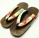 Yukata clogs one size fits most 13 grilled Tung received lightweight rubber bottom yukata has sandals