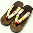 S size yukata clogs pink Ryu 5 grilled Tung received for / for kids / school children / yukata lightweight rubber sandal
