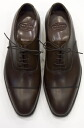 Crockett & Jones Handgrade Audley Dark Brown Crockett & Jones hand grade Audrey (dark brown)