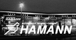 HAMANN (ハーマン)