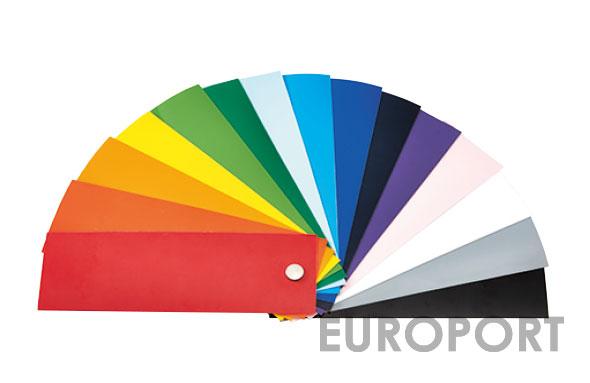 RMS 艶消ラバーシートスタンダード 扇カラー