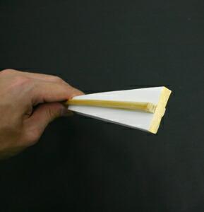 イベントグッズ/イベント用うちわ・扇子/扇子(5本) 白