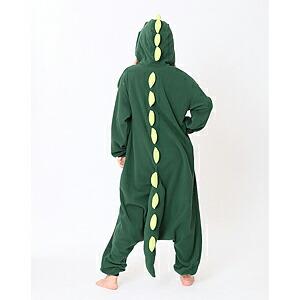 イベントグッズ/顔出し着ぐるみ/顔出し着ぐるみパジャマ カイジュウ