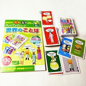 6歳児の脳育「学習本と、教材おもちゃセット」 5冊セット