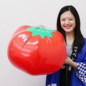 ポップバルーン トマト