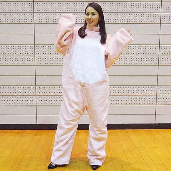 イベントグッズ/着ぐるみ/着ぐるみ[きぐるみ]兎[うさぎ・ウサギ]C