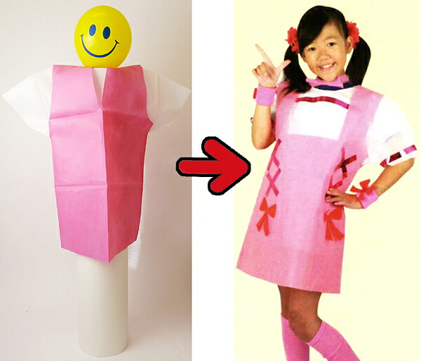 手工制作服装连衣裙供文娱演出发表会使用的的基础