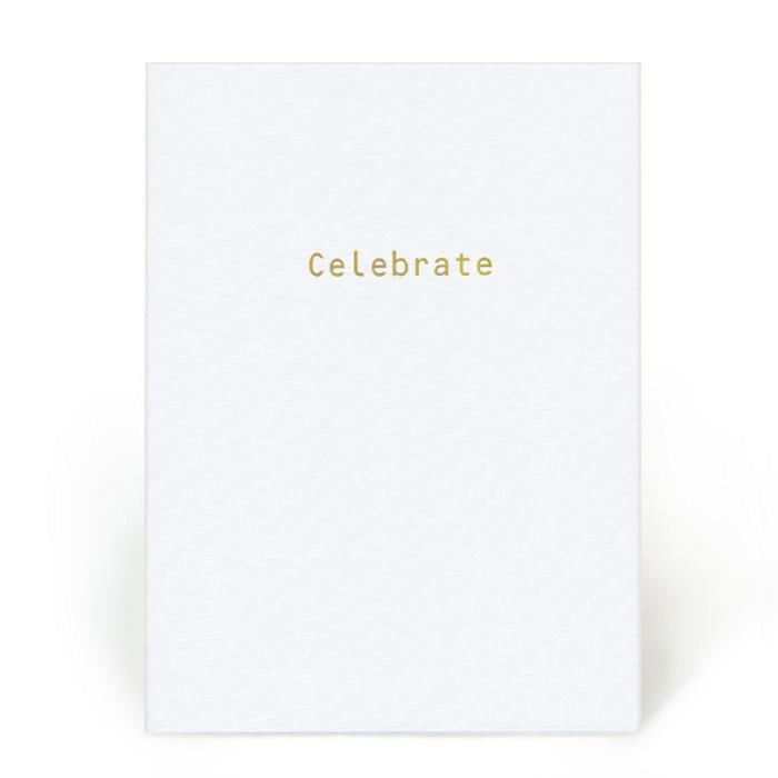 お祝い布張りカード電報 122 祝賀