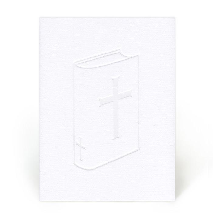 お祝い布張りカード電報 128 祝福