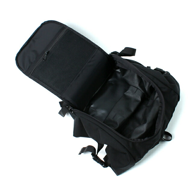 MIS (エムアイエス)  ROLL UP BACKPACK