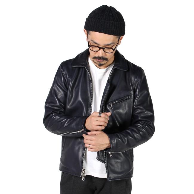 VANSON バンソン,レザージャケット ライダースジャケット メンズファッション アメリカ製,通販 通信販売