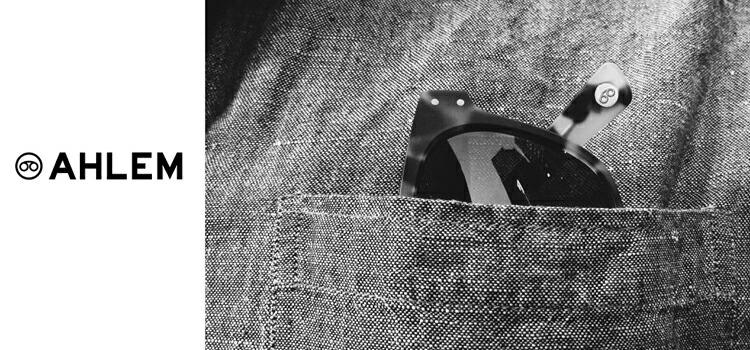 Ahlem Eyewear,アーレム アイウェア,通販