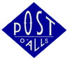 POST OVERALLS