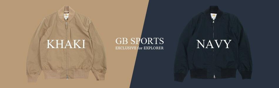 GB SPORTS,ジービースポーツ ゴールデンベア,2016春夏新作,通販