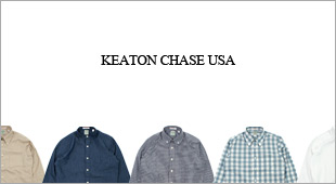 KEATON CHASE USA,�����ȥ��������USA,2016�ղƿ���,����