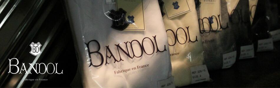BANDOL バンドール,メンズファッション 2016秋冬新作,通販 通信販売
