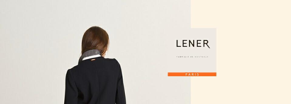 LENER Fabrique de Manteaux,レネール ファブリック ドゥ モントー,2016春夏新作,通販