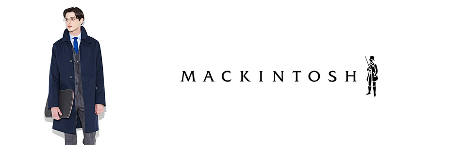 MACKINTOSH,マッキントッシュ,通販