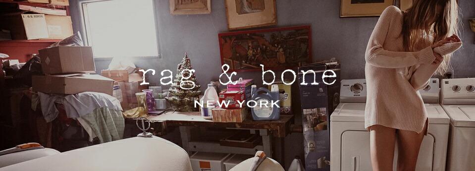 rag&bone,ラグ&ボーン,2016春夏新作,通販