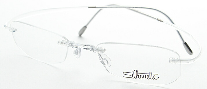 Japanese Frameless Eyeglasses : eyeone Rakuten Global Market: [Silhouette, silhouette ...