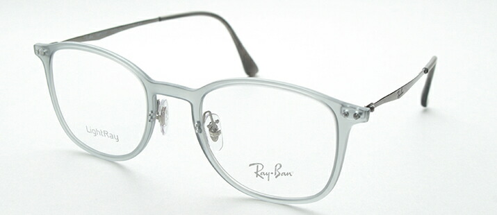 ray ban glass sizes  [ray ban] ray ban eyeglass frames rx7051 47