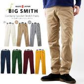 BIG SMITH �ӥå����ߥ� �����ǥ�? 5�ݥ��å� ���ȥ�å� �ѥ��