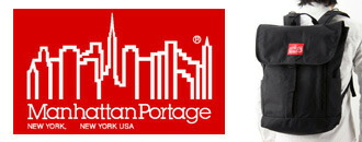 Manhattan Portage �ޥ�ϥå���ݡ��ơ��� �Хå��ѥå�
