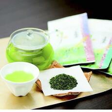 蒸製深蒸玉緑茶