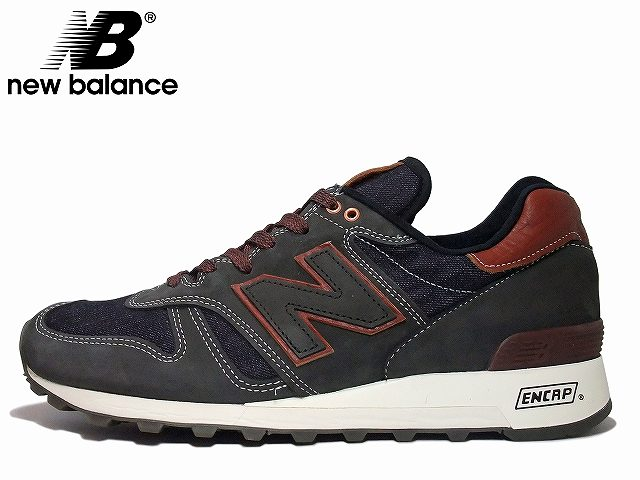 new balance 1300 cone mills denim