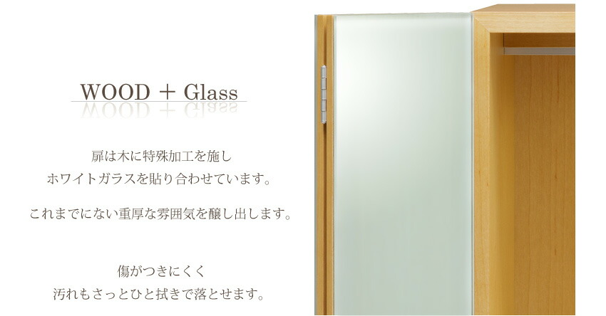 WOOD��Glass