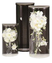 750 bouquet case supermarket Cass cade bouquet case wedding bouquet case bridal bouquet case W42cm X D30cm X H75cm