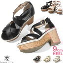 Gladiator Sandals shoes, cross berthyheelwedgsawl Sandals wedge heel thick heel casual jute Sandals legs 9 cm heel shoes summer 2015 spring summer new shoes